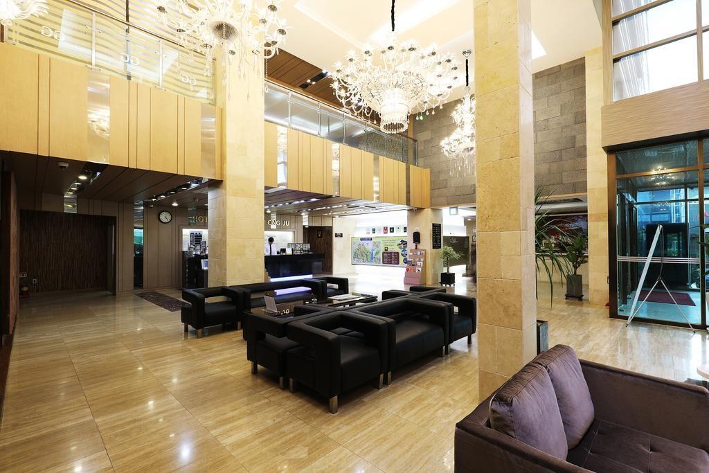 GG Gyeongju Hotel